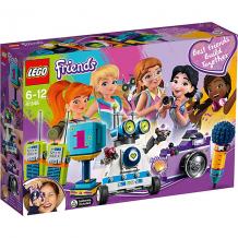 Купить конструктор lego friends 41346: шкатулка дружбы 8005836