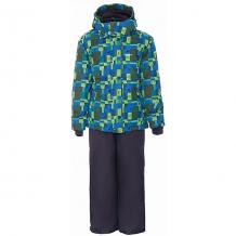Купить комплект zingaro by gusti: куртка, полукомбинезон ( id 7069089 )
