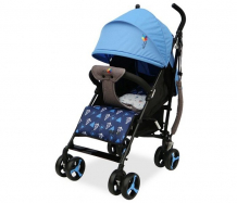 Купить коляска-трость alis otto hp-310 2in1