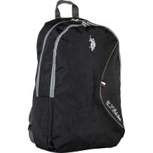 Купить рюкзак u.s. polo assn, чёрный ( id 12245216 )