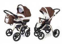 Купить коляска esspero i-nova 2 в 1 шасси beige 132502