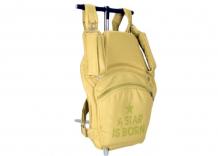 Купить рюкзак-кенгуру casualplay mochila lima divin 103550/190