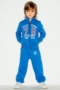 Купить брюки optop к 4497/теплый синий1 к104