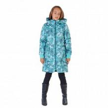 Купить пальто милашка сьюзи, цвет: зеленый ( id 11446318 )