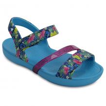Купить сандалии crocs lina sandals 5416892