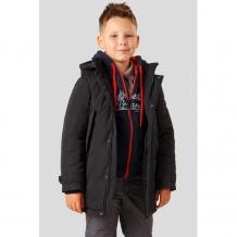 Купить finn flare kids полупальто для мальчика ka18-81005 ka18-81005
