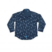 Купить the hip! рубашка с принтом ёлочка b 05.11.02