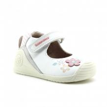Купить biomecanics туфли для девочки 192114 192114
