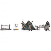 """Купить игровой набор world peacekeeper """"лагерь"""" ( id 12583259 )"""