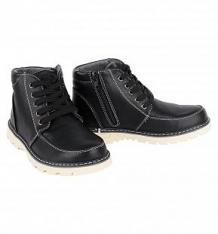 Ботинки Mursu, цвет: черный ( ID 6604921 )