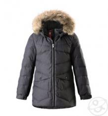 Куртка Reima Leena, цвет: серый ( ID 6235339 )