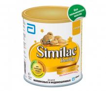 Купить similac молочная смесь neosure для недоношенных 370 г 10145034