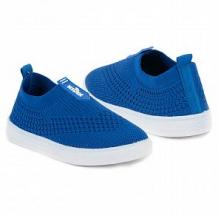 Купить кроссовки kidix, цвет: синий ( id 11972746 )