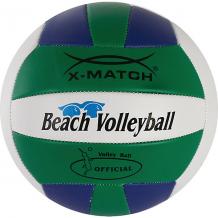 Купить мяч волейбольный x-match, 22 см 11102696