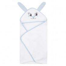 Купить полотенце с уголком leader kids 75 х 100 см, цвет: белый ( id 12037714 )