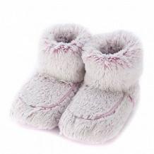 Купить сапожки-грелки cozy plush marshmallow, цвет: розовый ( id 12004318 )