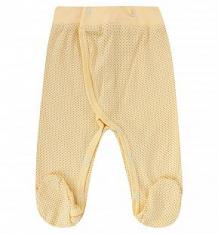 Ползунки Мелонс, цвет: желтый ( ID 4696609 )