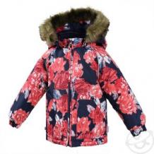 Куртка Huppa Virgo, цвет: синий ( ID 6164149 )