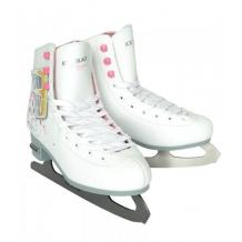 Купить ice blade коньки фигурные jasmine ут-00010448