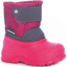 Купить сноубутсы для девочки nordman ( id 6867131 )