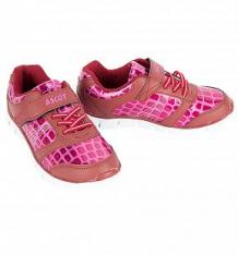 Купить кроссовки ascot rain, цвет: бордовый ( id 8602597 )