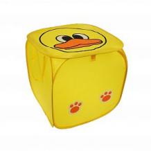 Купить корзина для игрушек наша игрушка утенок ( id 12745504 )