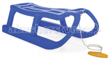 Купить санки pilsan пластиковые 06170 06170/06-170