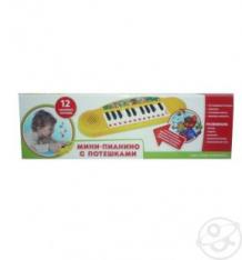 Пианино Умка Детское пианино с потешками ( ID 3339053 )