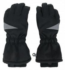 Купить перчатки lassie, цвет: черный ( id 6361897 )