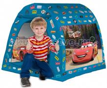 Купить яигрушка палатка тачки 89001/59574яиг