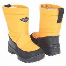 Купить сапоги kuoma putkivarsi, цвет: желтый ( id 11230370 )