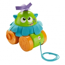 "Купить mattel fisher-price fhg01 фишер прайс монстрик ""играй и катай"""