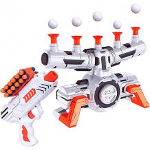 Купить игровой набор bld toys space wars стрельба из бластера по летающим шарикам ( id 16865886 )
