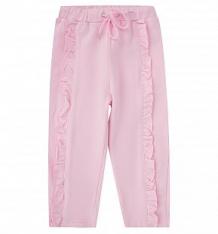 Брюки Acoola Ringo, цвет: розовый ( ID 9730758 )
