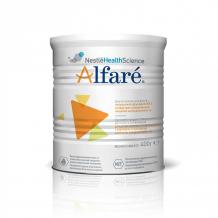 Nestle Alfare Лечебная смесь 400 г 12317674