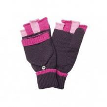 Купить перчатки kerry kat, цвет: фиолетовый ( id 10907537 )
