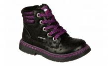 Купить indigo kids ботинки для девочки 51-832 51-832