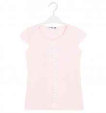 Купить футболка белый слон, цвет: розовый ( id 9582045 )