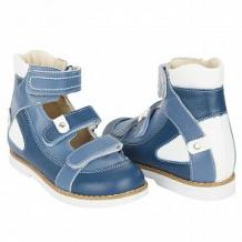 Купить туфли tapiboo василек, цвет: синий ( id 10490111 )