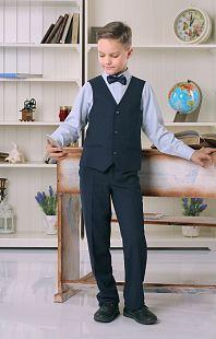 Купить брюки kaysarow, цвет: синий ( id 9437221 )