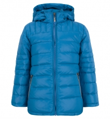 Купить куртка ovas фабио, цвет: голубой ( id 10378301 )