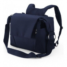 Сумка для коляски Stokke Changing Bag V2, темно-синий Stokke 996851819