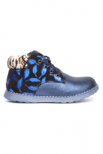 Купить ботинки milton 25023
