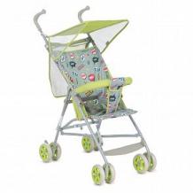 Купить коляска-трость corol s-1 (2019), цвет: салатовый ( id 12177508 )