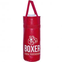 """Купить набор для бокса """"боксер 3"""", 50 см, красный ( id 11433781 )"""
