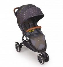 Купить прогулочная коляска happy baby wylsa, цвет: grey ( id 10298558 )