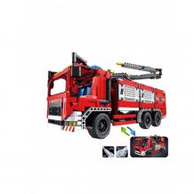 Купить qihui пожарная машина 2 в 1 (1288 элементов) 6805