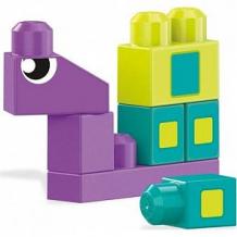 Конструктор Mega Bloks Разные формы, 40 дет. ( ID 4821661 )
