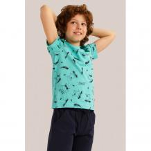 Купить finn flare kids футболка для мальчика ks19-81022 ks19-81022