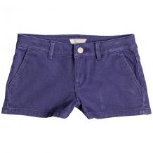 Купить шорты классические детские roxy sunset clouds deep cobalt синий 1200552